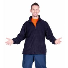 DESADO lángálló antisztatikus polár kabát