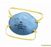 3M csésze formájú aktívszenes FFP1-es maszk savas gázok ellen védőmaszk