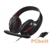 Trust GXT 330 XL Endurance Gaming Black Headset,2.0,3.5mm,Mikrofon,Black