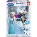 Educa Disney hercegnők: Jégvarázs 500 darabos puzzle