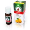 Medinatural 100%-os tisztaságú illóolaj, 10 ml - Citrom