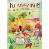 Napraforgó Könyvkiadó Csodaszép altatómesék - Klasszikus mesék