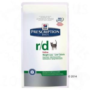 Hill's Prescription Diet Hill´s Prescription Diet Feline r/d - 2 x 5 kg