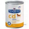 Hill's Prescription Diet Hill´s Prescription Diet Canine c/d - 24 x 370 g