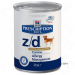 Hill's Prescription Diet Hill´s Prescription Diet Canine z/d ultra allergiamentes - 24 x 370 g