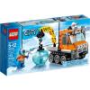 LEGO 60033 LEGO Sarki lánctalpas jármű