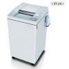 Ideal 3105 iratmegsemmisítő, 40-45 lap, 4 mm-es csíkra vágó