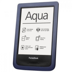 PocketBook Aqua PB640