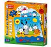 Keller & Mayer Bogyó és Babóca Babapuzzle puzzle, kirakós