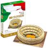 CubicFun Római Colosseum 3D puzzle 84 db-os