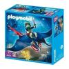 Playmobil Tüskés ráján lovagoló kalóz 4801