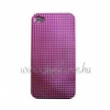Apple iPhone 4, 4S crystal tok pink (37)*