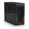Dell PowerEdge Mini T20 1000GB SSD 2X4TB HDD Xeon E3-1225v3 3,2|4GB|2x 4000GB HDD|1x 1000 GB SSD|NO OS|3év