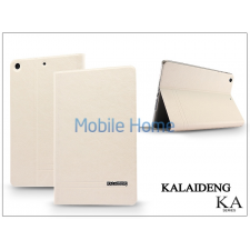 Kalaideng Apple iPad Air tok (Book Case) - Kalaideng Ka Series - white tablet tok