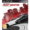 EA Games Need For Speed Most Wanted, PS3