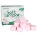 Professzionális Soft Tampon (50db)
