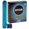 MY SIZE óvszer - 57mm (3db)