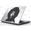 KaticaMatrica.hu Laptop Matrica - Jimi Hendrix