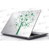 KaticaMatrica.hu Laptop Matrica - Tavasz