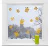 KaticaMatrica.hu Prémium matrica csomag - Karácsonyi motívumok tapéta, díszléc és más dekoráció