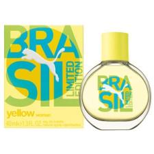Puma Yellow Brasil Edition EDT 40 ml parfüm és kölni