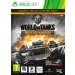 Microsoft World of Tanks (XBOX 360)