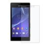 Sony Xperia M2 kijelzővédő fólia mobiltelefon kellék