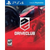 Sony Driveclub - PS4-re
