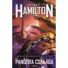 Peter F. Hamilton Pandóra csillaga I. kötet