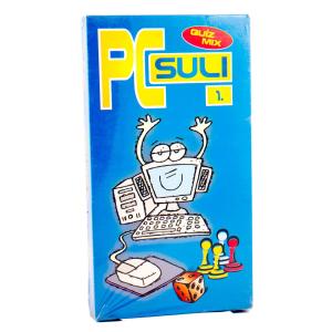 Belföldi termék PC suli