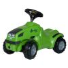 Rolly Toys Rolly Minitrac Deutz-Fahr Agrokid lábbal hajtós mini traktor