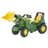 Rolly Toys Rolly FarmTrac John Deere 7930 pedálos markolós traktor
