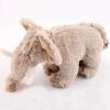 Unitoys Elefánt plüss állat, 23 cm