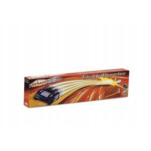 Majorette Crash Booster autó kilövő pálya