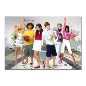 Educa High School Musical puzzle, 500 darabos