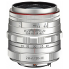 Pentax 20-40mm f/2,8-4 ED Limted DC WR (ezüst)