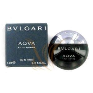 Bvlgari Aqua Pour Homme EDT 5 ml