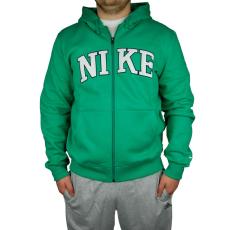 Nike férfi kapucnis pulóver