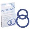 Potencia Potencia duó - kék (3-4cm)