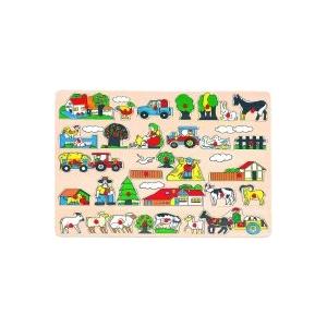 Bino Nagy puzzle