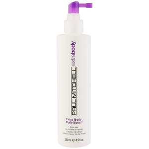 Paul Mitchell EXTRA BODY DAILY BOOST - Tömegnövelő Hajtőemelő Spray 250 ml
