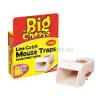Élvefogó egércsapda csalival 2db. / the Big Cheese