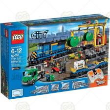 LEGO City Tehervonat 60052 lego