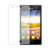 LG Optimus L5 kijelzővédő fólia