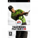 Electronic Arts Tiger Woods PGA Tour 09 játék Playstation Portable-re  (NV55846CVD)