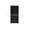 Teirodád.hu BAL-Kaspian REG90 könyvespolc irodába
