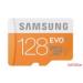 Samsung Evo microSDXC memóriakártya,128 GB,C10