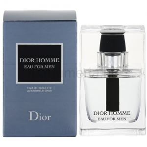Christian Dior Dior Dior Homme Eau for Men eau de toilette férfiaknak 50 ml