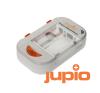 Jupio Universal Charger univerzális akkumulátor töltő