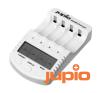 Jupio IntelliCharger (2 hour) univerzális akkumulátor töltő